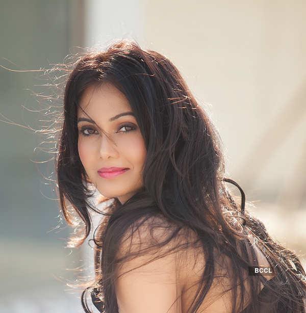 Rupali Suri porfolio pics
