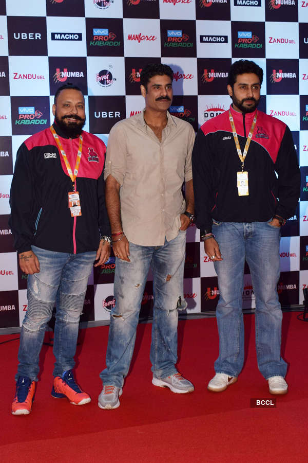 Pro Kabaddi League: Red Carpet
