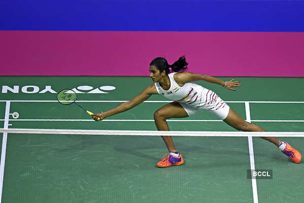 PV Sindhu beats Chen Yufei to storm into final