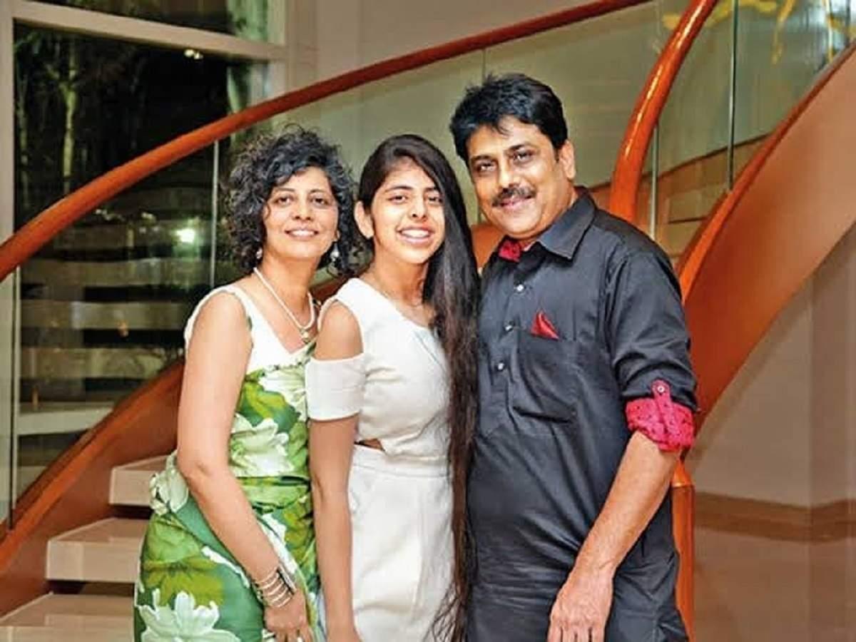 Meet the real wife of Taarak Mehta aka Shailesh Lodha