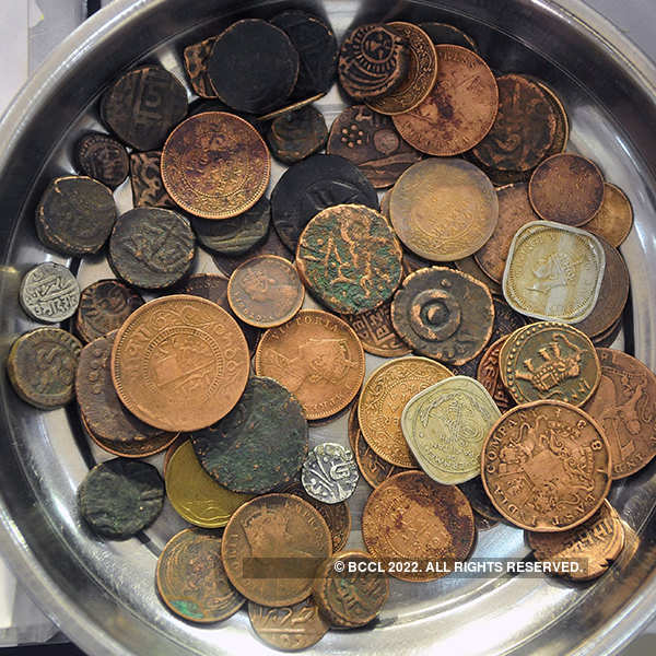 Indian currency over the years