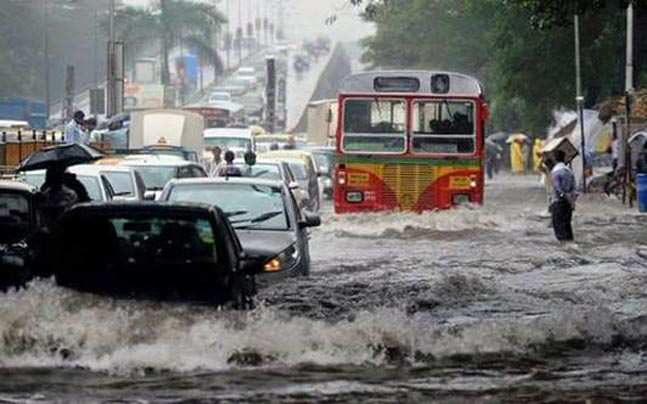 Mumbai rains: Latest News on rains in Mumbai, Mumbai weather ...