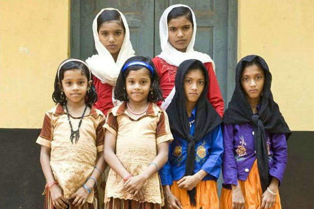 This Indian village has 220 pairs of twins  Know the mystery