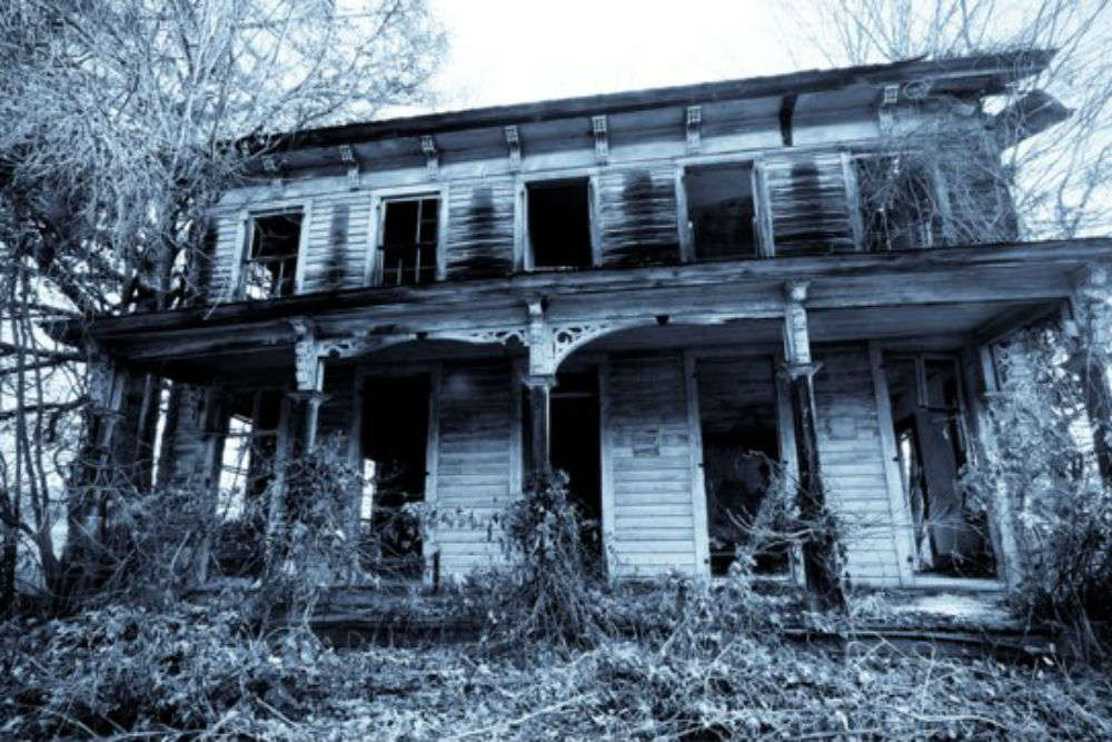 Watched Annabelle? Now dare to spend a night in one of these haunted houses  in India, India - Times of India Travel