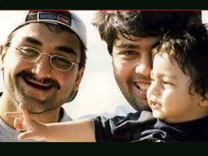 Image result for karan johar aryan khan