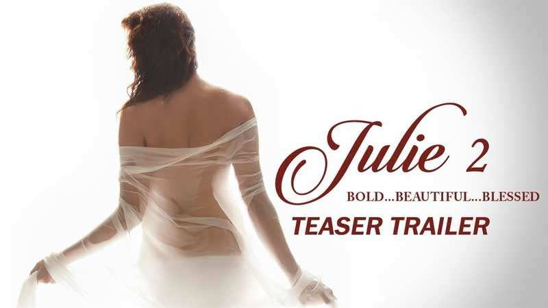 Julie 2: Teaser Trailer