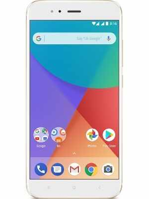 Compare Xiaomi Mi A1 vs Xiaomi Redmi Note 5 Pro: Price