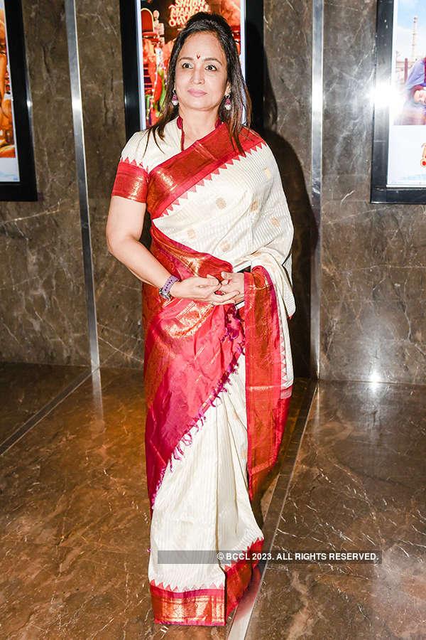 Shubh Mangal Saavdhan: Screening