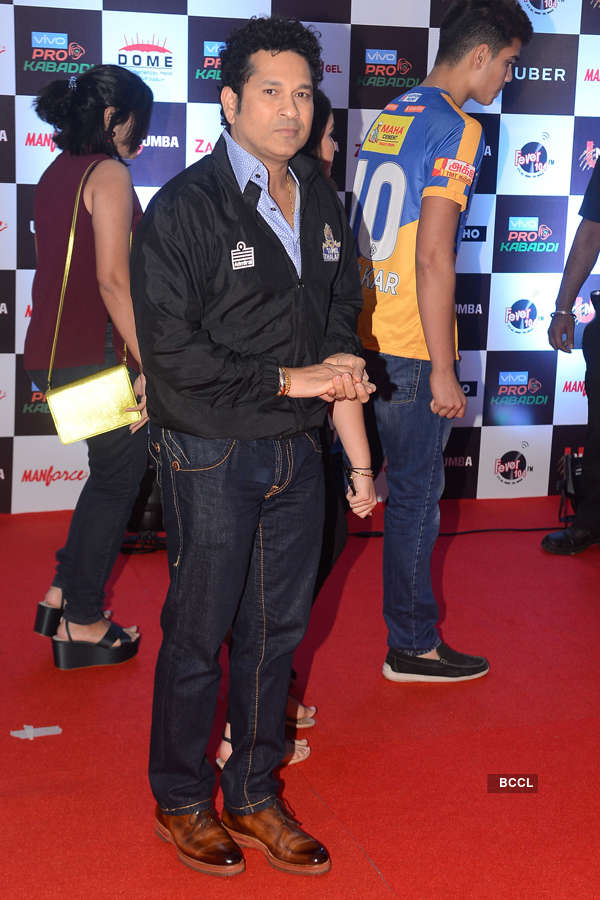 Pro Kabaddi League: Red Carpet