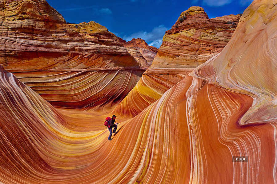 Breathtaking natural wonders you must see