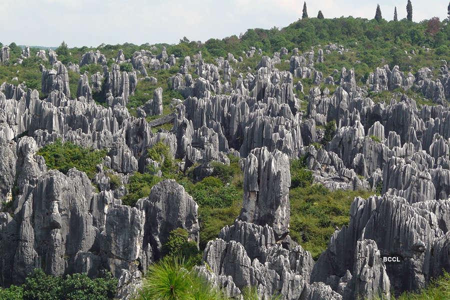Breathtaking natural wonders you must see