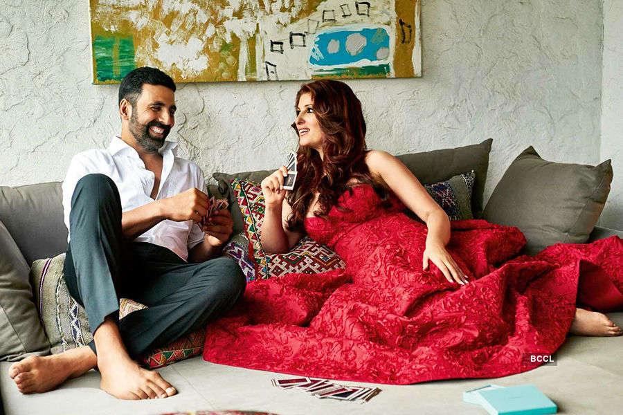 Akshay Kumar turns pregnant for comedy show