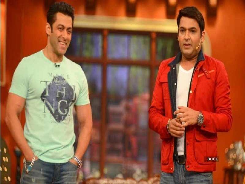 The Kapil Sharma Show takes a break