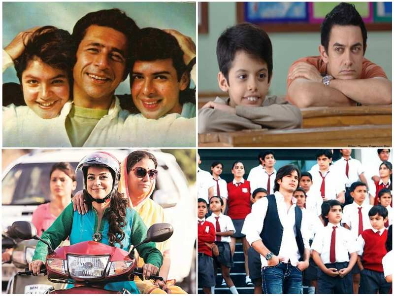 Teachers' Day: Bollywood's songs dedicated to teachers