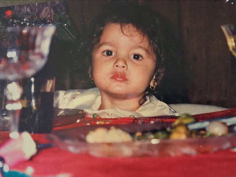 Alia Bhatt's adorable childhood picture will make your day