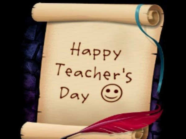 teachers day: Latest News, Videos and teachers day Photos