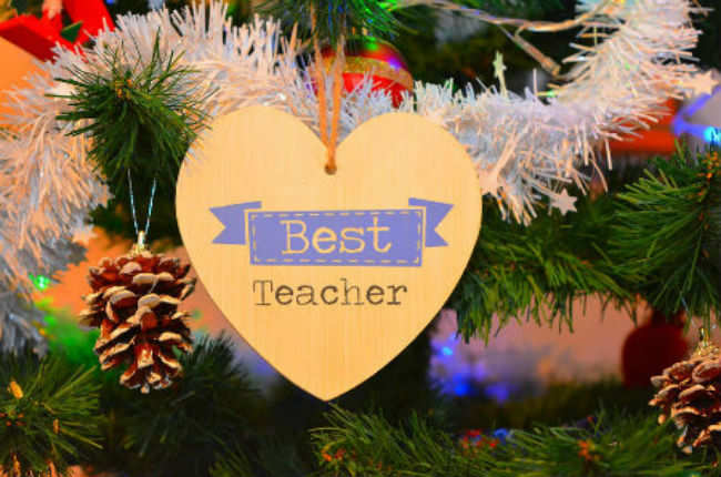 Happy Teachers Day 2018: Greeting Cards, Messages, Status, Wishes, Quotes, Thoughts Happy Teachers Day 2018