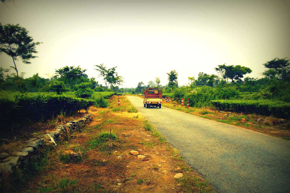 Offbeat West Bengal—from unseen villages to buried cities