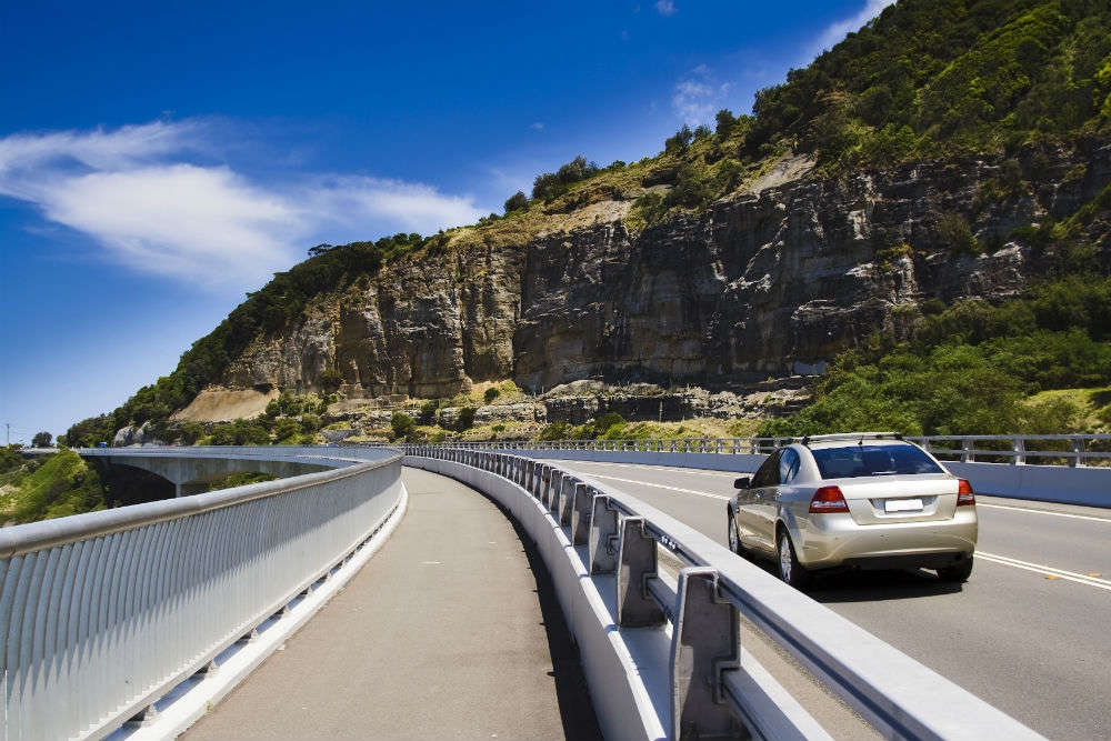 11 countries where you can drive around with an Indian