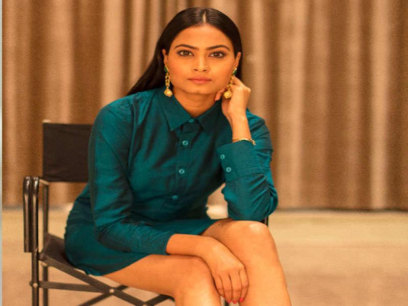 Vaani S Sharma of 'Ek Aastha Aisee Bhi' is a foodie to the core