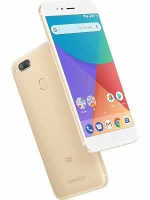 MI A1 Specifications