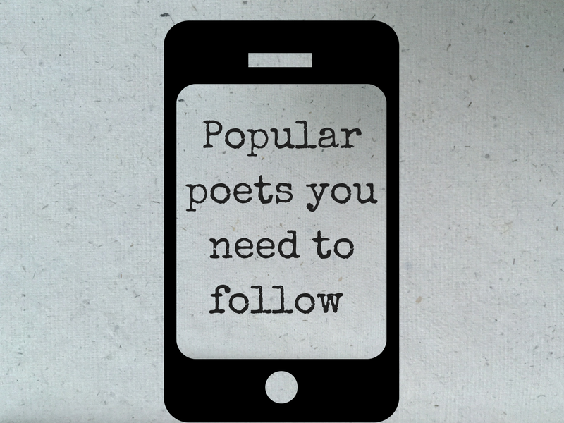Popular Poets you need to follow | The Times of India