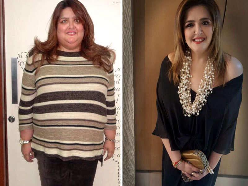 Hrithik Roshan proud of sister Sunaina Roshan's stunning transformation