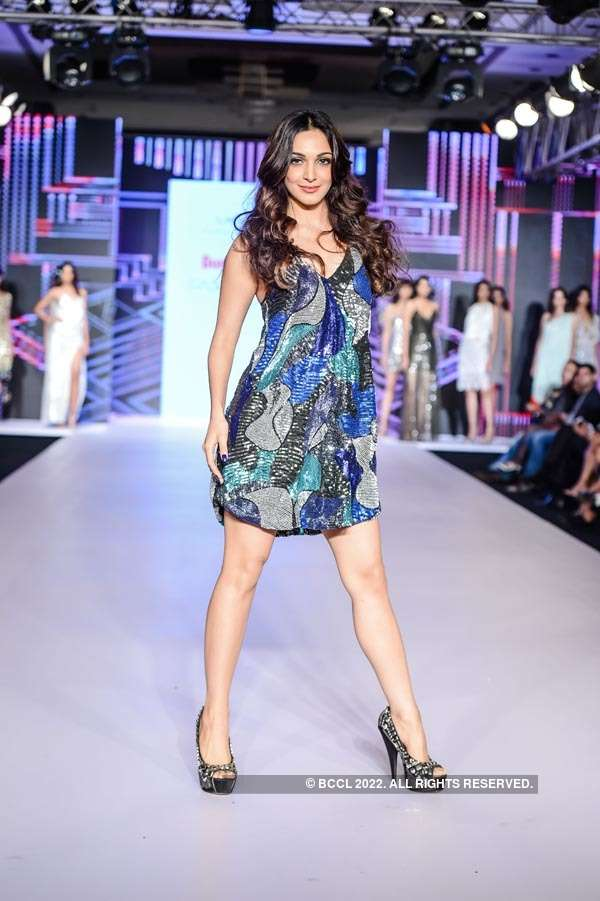 BT Fashion Week: Nandita Mahtani