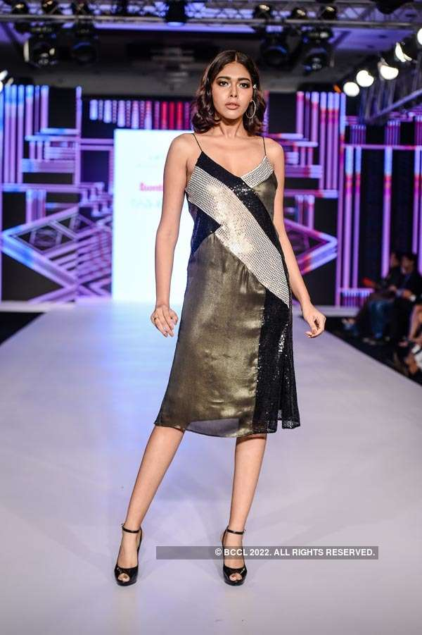 BT Fashion Week: Nandita Mahtani