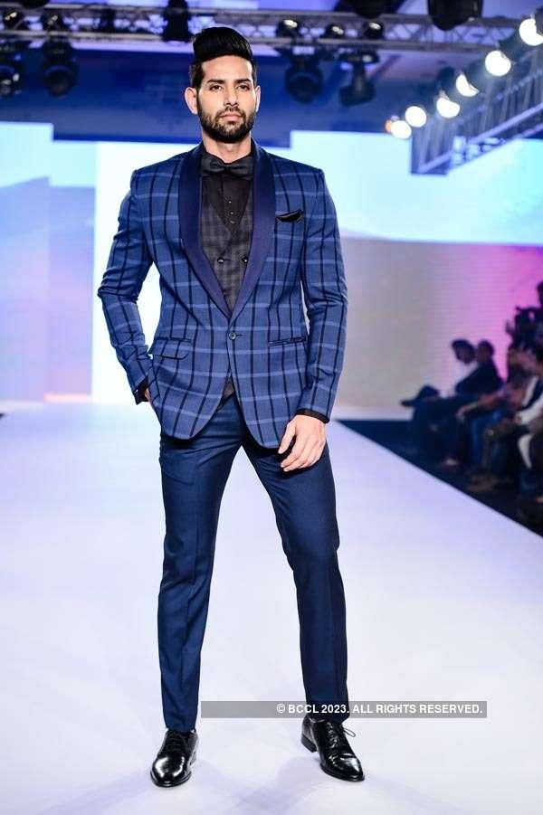 BT Fashion Week: Libas by Riyaz and Reshma Gangji