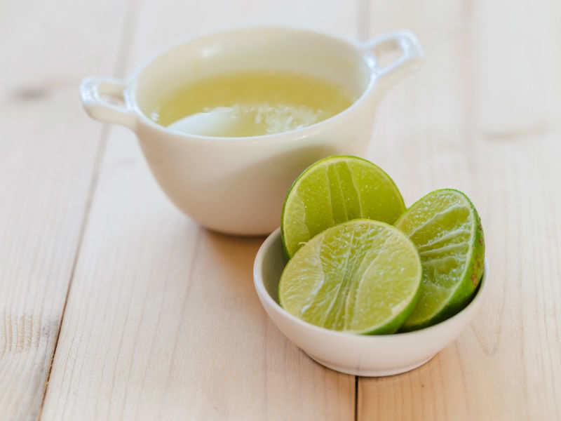 lemon juice shutt