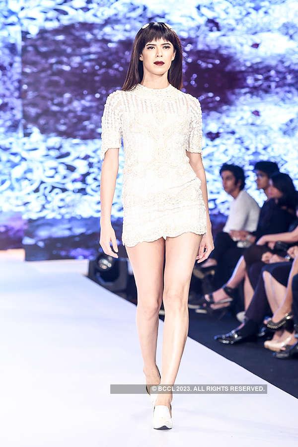 BT Fashion Week: Rocky S