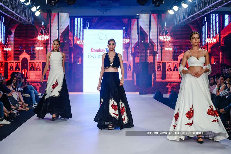 BT Fashion Week: Sounia Gohil