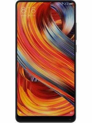 Compare Xiaomi Mi Mix 2 vs Xiaomi Mi Note 3: Price, Specs