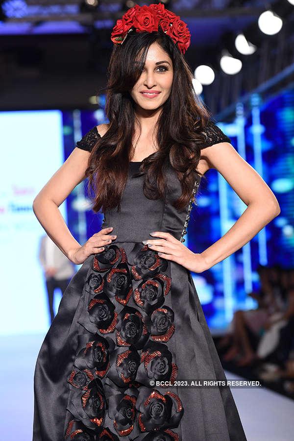 BT Fashion Week: Tassel by INIFD