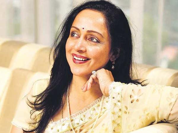 Hema Malini: Pure dance form is not dying | Hindi Movie ...