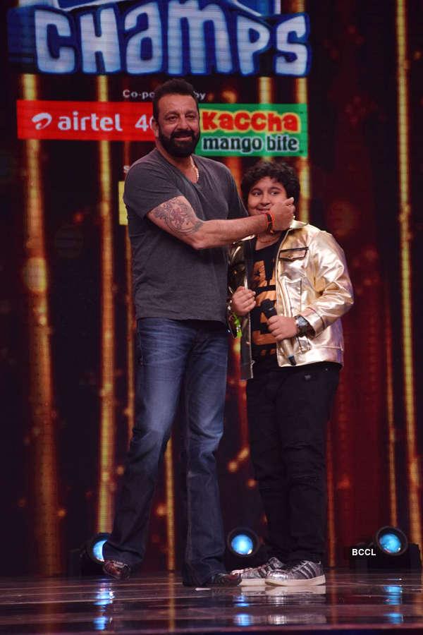 Sanjay Dutt, Dhroon Tickoo