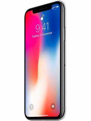 Apple IPhone X Price In India Buy Online