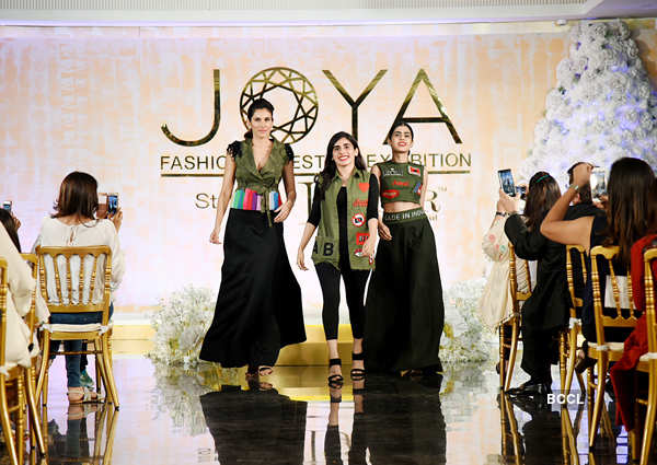 Joya - Fashion & Lifestyle: Fashion Show