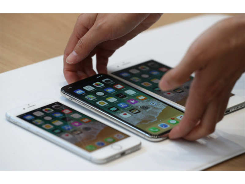 Apple iPhone X, iPhone 8, iPhone 8 Plus in India: Price, availability and more