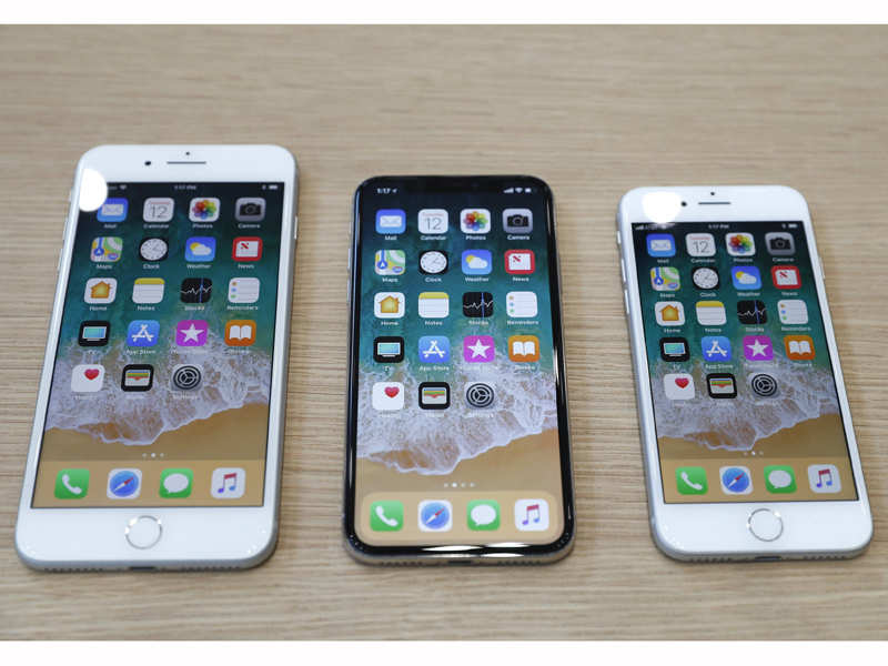 95dd263bdc8 6 features of Apple iPhone X that you will also get in iPhone 8 and iPhone