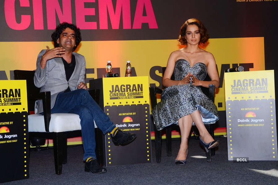 8th Jagran Film Festival