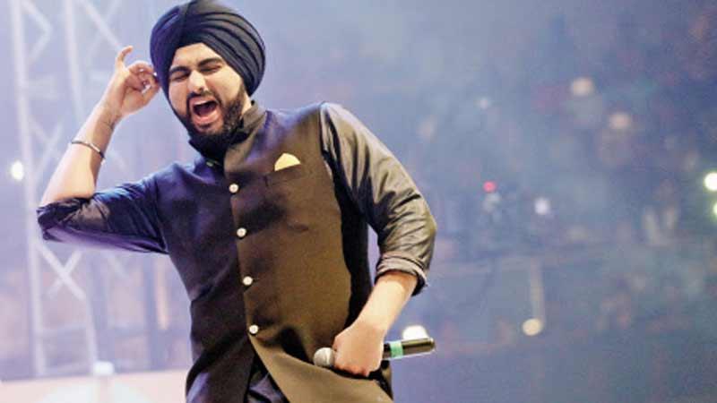 Arjun Kapoor bags Nikhil Advani's next