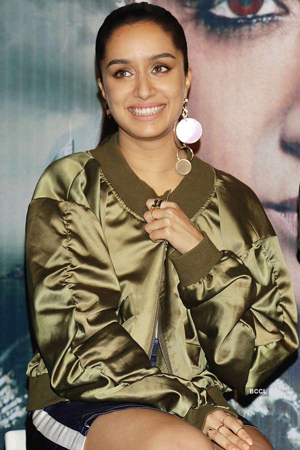Haseena Parkar: Promotions