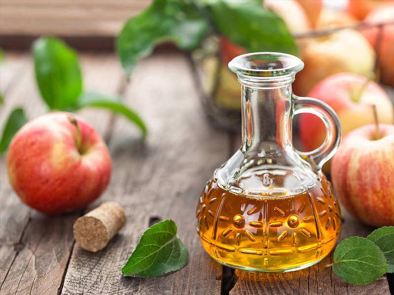 6 Shocking side-effects of apple cider vinegar