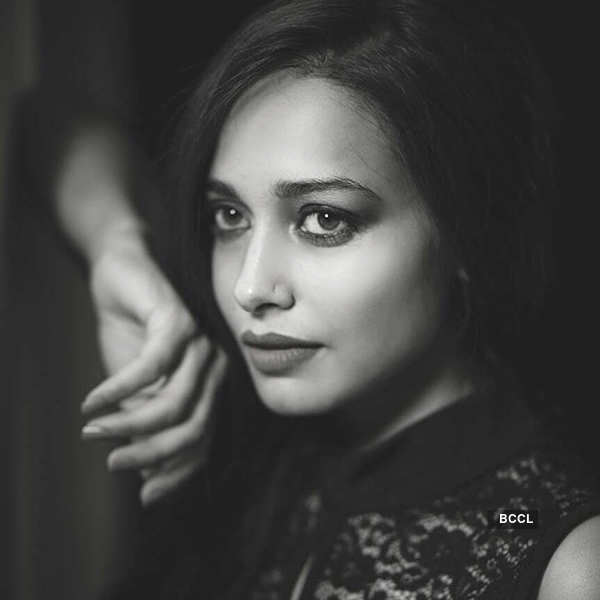 Arjun Rampal's reel daughter Richa Meena's sensational pictures