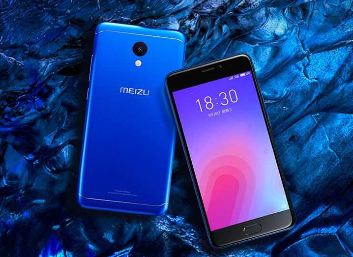 Meizu: Meizu M6 smartphone launched: Price, specs and more ...