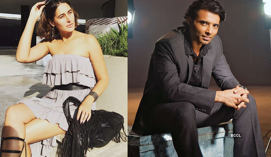 Nargis Fakhri unfollows her ex-beau Uday Chopra on Instagram