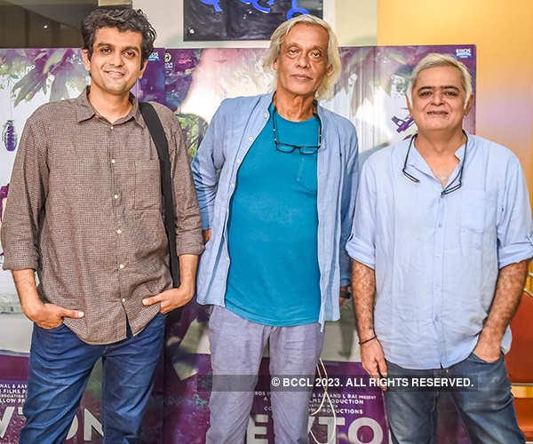 Newton: Special Screening