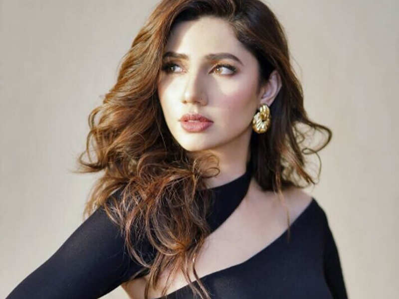 Mahira khan xxx photo was